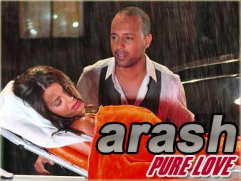 Arash Ft Helena Pure Love (lyrics) video