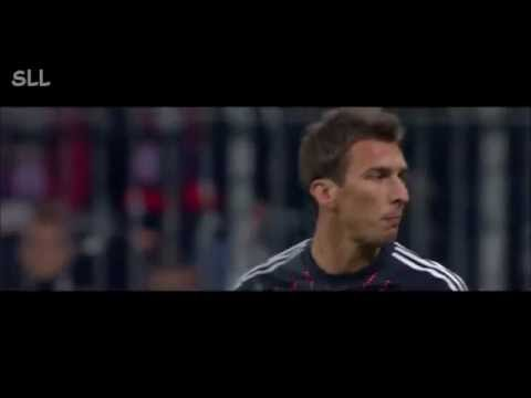 II Mario Mandžukić - The new number ONE II