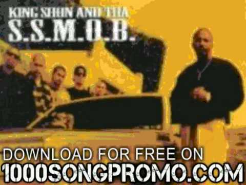 King Shon & Tha S.s. M.o.b. - Bumpz Fo Yo Trunk - Papa Didn'