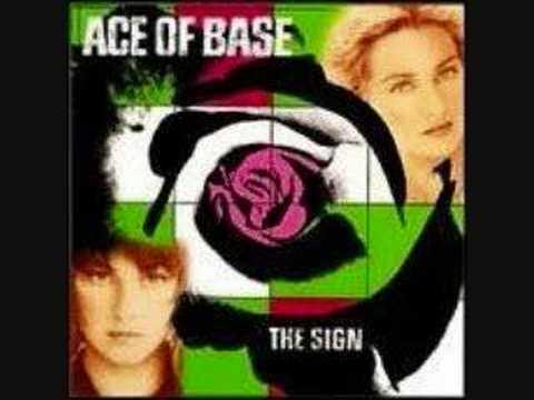 Ace Of Base - Voulez - Vous Danser