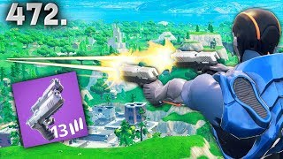 WHY *DUAL PISTOLS* ARE OP..!!! Fortnite Daily Best Moments Ep.472 Fortnite Battle Royale Funny