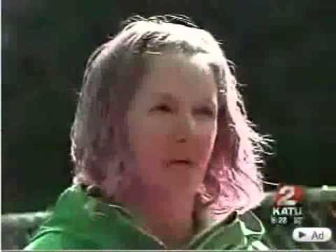 Atheist stalks little girls for sex!