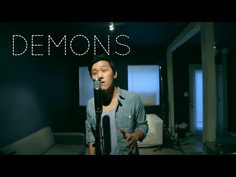 demons - Imagine Dragons (new Heights) video