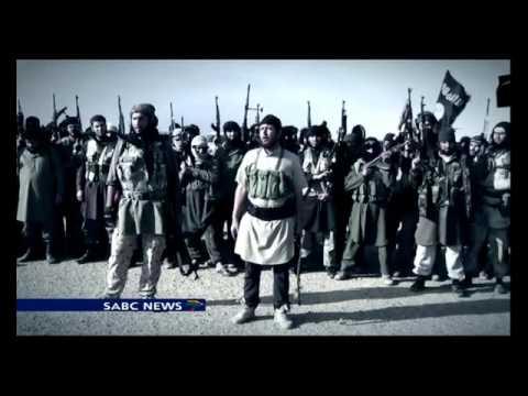 UN not endorsing US genocide