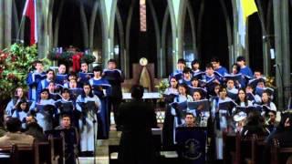 26. And in the greatness (Israel en Egipto - Handel)