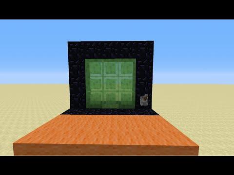 Как в майнкрафте сделать друга из блоков видео