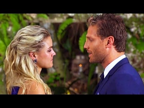The Bachelor Juan Pablo Finale - TOP 15 Shocking Moments