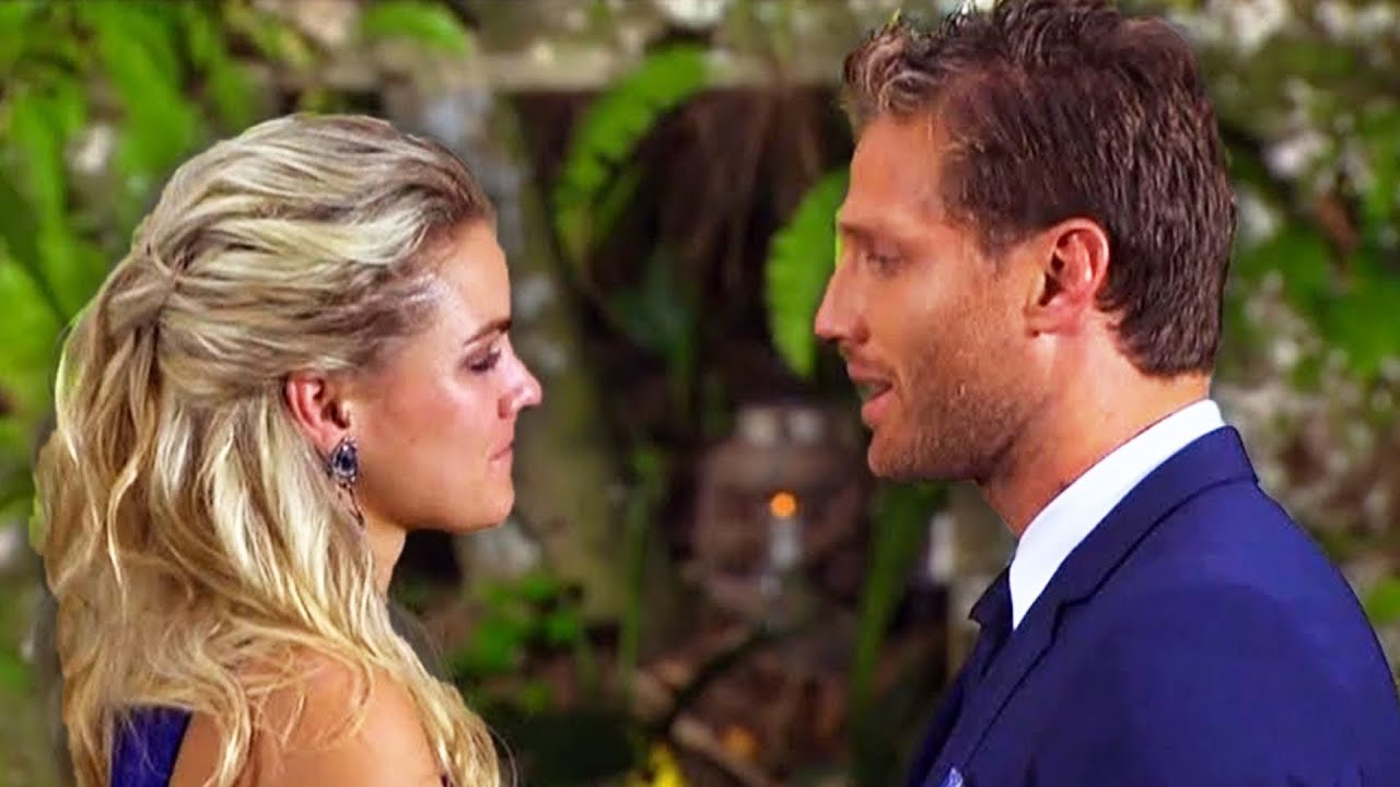 The bachelor juan pablo finale top 15 shocking moments youtube