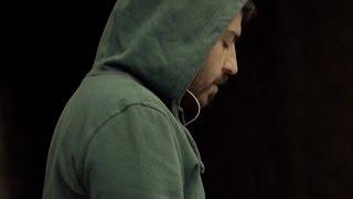 """Hamed Fard  - """"Delhoreh"""" OFFICIAL VIDEO"""