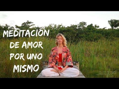 Meditación de amor por uno mismo / Love of Self Meditation