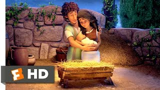 The Star (2017) - The Nativity Scene (10/10) | Movieclips