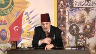 (K115) Muhsin Yazıcıoğlu'nun ölümü hakkında, Üstad Kadir Mısıroğlu