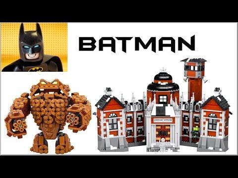 Лего Фильм Бэтмен 2017 Бэтмобиль и новинки наборы LEGO Batman Movie