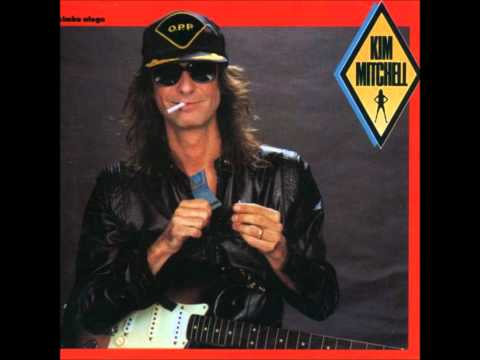 Kim Mitchell - Love Ties