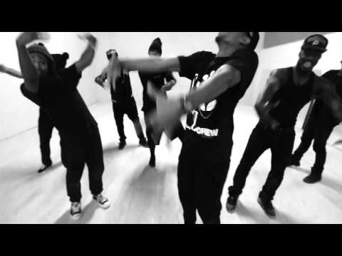 French Montana | Pop That | Ft. Rick Ross Drake Lil Wayne Collizion Crew (Official Dance Video)