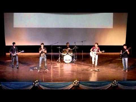 Rock Band The Gravity : Ruk ja re Bande