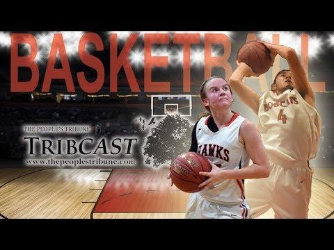 TribCast Basketball: Clopton Hawks vs. Elsberry Indians