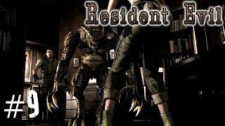 Resident Evil REmake HD | 09 | Rebecca is Dumb