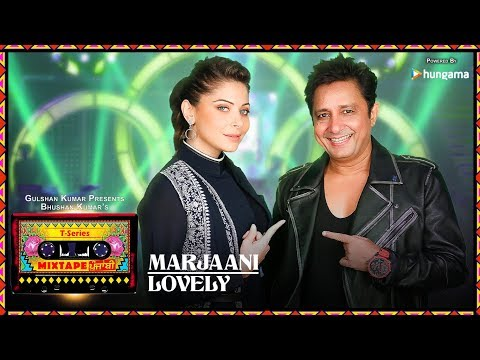 T-Series Mixtape Punjabi: Marjaani / Lovely (Video) | Sukhwinder Sing |Kanika Kapoor | Bhushan Kumar