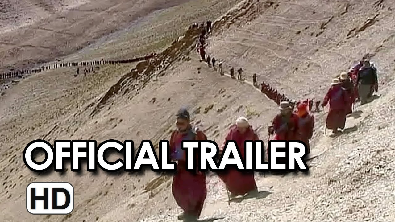 Pad Yatra: A Green Odyssey Official Trailer (2013) HD
