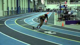 La Salle 2015 A-10 Indoor Championship Wrap Up