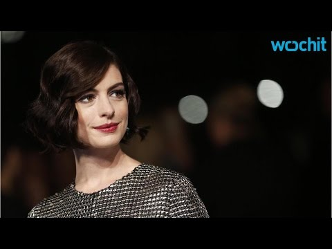 Anne Hathaway Bares All Lip Sync Battle With Emily Blunt