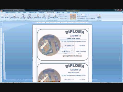 Documentos en Serie