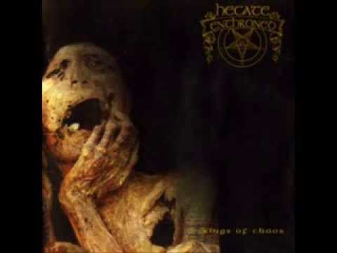 Hecate Enthroned - Conquest Complete