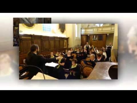 Kellogg Community College Choir Tour 2014 (Italy)
