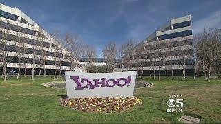 Verizon Reportedly Buying Yahoo In Multi-Billion Dollar Deal