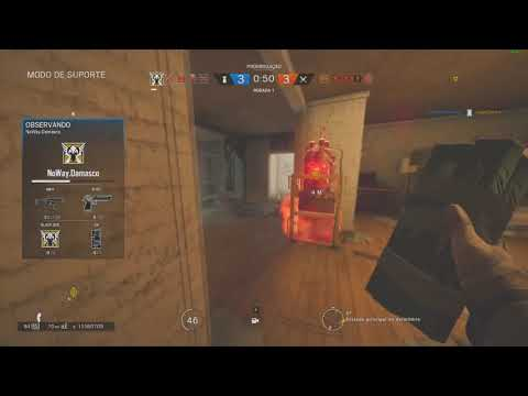 RAINBOW SIX - HIGHLIGHT#3