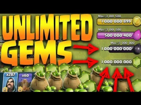 How to hack clash of clans 100% working