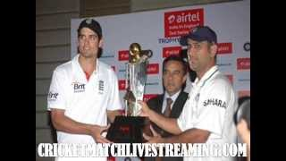 India tour of England investec 1st Test Match Live Star Sports