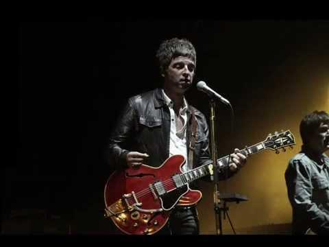 Noel Gallaghers High Flying Birds - Leave My Guitar Alone