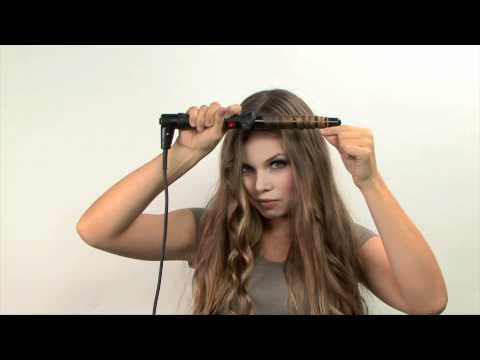 Le Angelique CLIP LESS CURLING IRONS -pp-ggr-qW-c