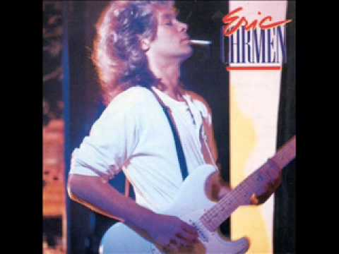 Eric Carmen - Maybe My Baby