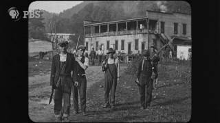AMERICAN EPIC | 1920's Coal Miners strike | PBS