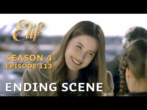 Elif 673. Bölüm - Son Sahne (English & Spanish subtitles)