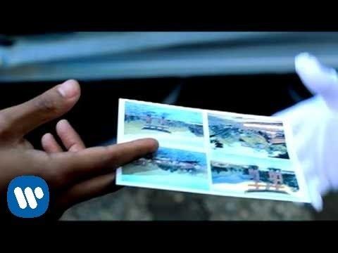 Lupe Fiasco - Paris, Tokyo (video)
