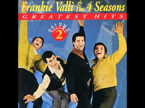 Frankie Valli - Will You Love Me Tomorrow