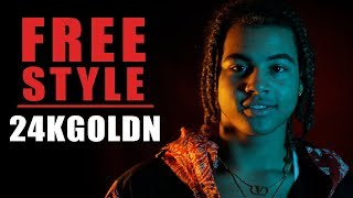 24kGoldn Freestyle | What I Do