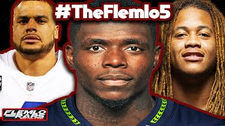Josh Gordon Suspension, Why the Cowboys Under Achieve, No NFL Draft for Chase Young, & More