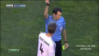 Osasuna vs Real Madrid 2-2 (14/12/2013)