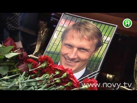 Почему люди не забудут футболиста Андрея Гусина - Абзац! - 19.09.2014