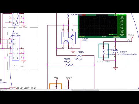 Curso de reparación electrónica de ordenadores portátiles