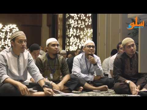 Muslim Family Day Out 2 - SESI 8  CLOSING - Ustadz Abdullah Zein.MA & Ustadz Zaid Susanto.Lc