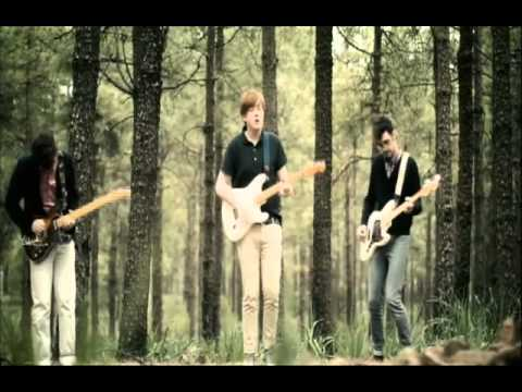 Two Door Cinema Club - Something Good Can Work Music Videos