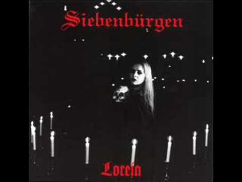 Siebenburgen - Nattens Vav
