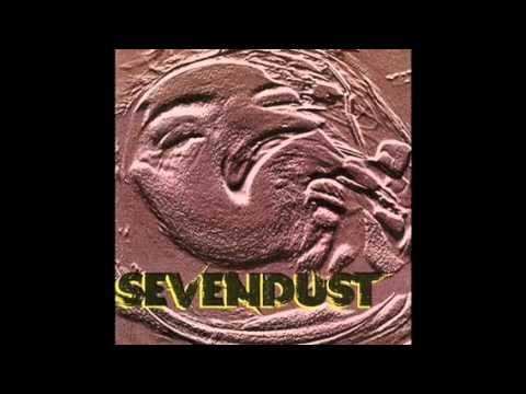 Sevendust - Black