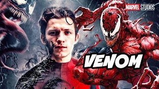 Why Spider-Man Left Marvel For Venom - Avengers Marvel Phase 4